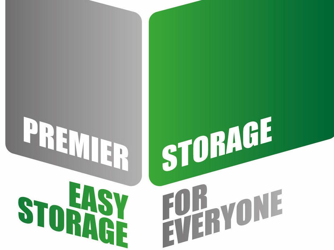 Premier Container Storage